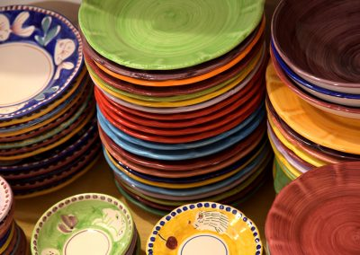 La Ceramica di Vietri