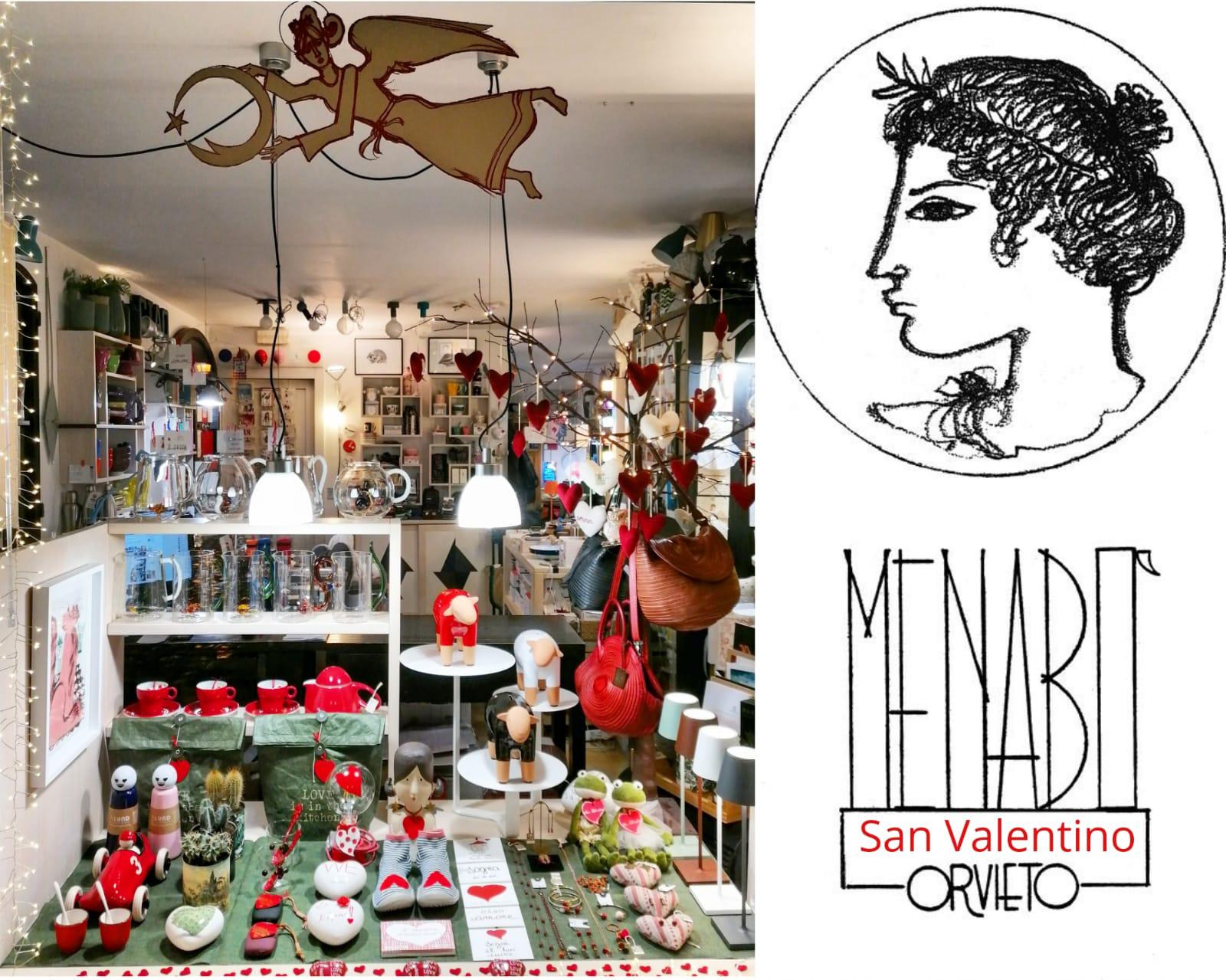Idee regalo ad Orvieto